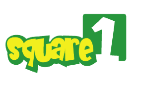 square 1 green
