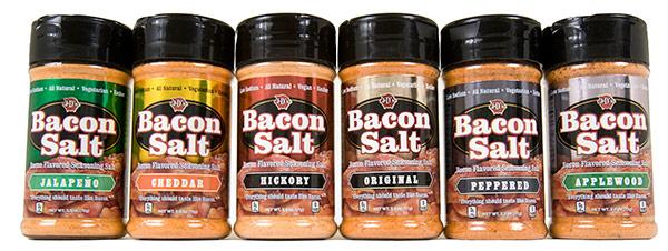 BaconSaltFlavors
